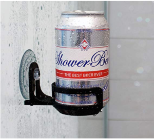 This image has an empty alt attribute; its file name is beer-caddy.png